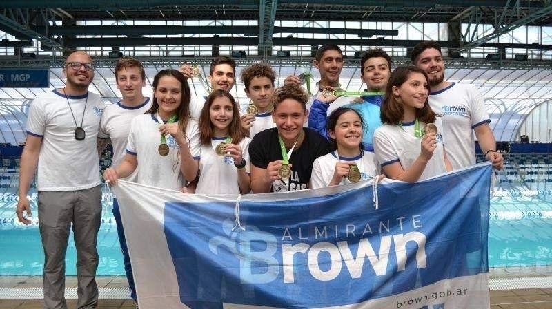 Juegos Bonaerenses: Deportistas de Brown se preparan para las finales