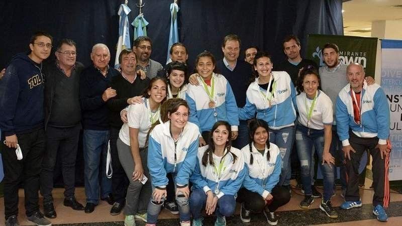 Juegos Bonaerenses: Conocé a todos los representantes de Brown en las finales