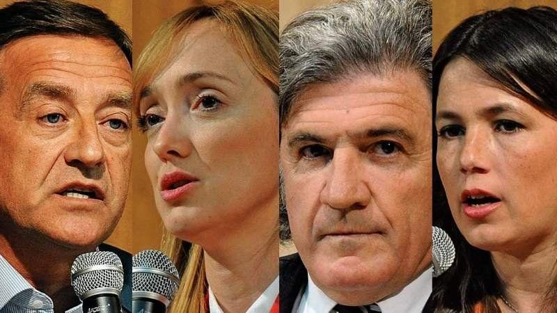 Mendoza elige al gobernador hasta 2023