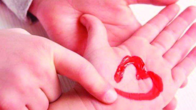 Día Mundial del Corazón: Estar contento le hace bien al corazón