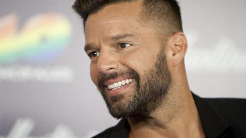 Ricky Martin anunció que él y su esposo volverán a ser padres