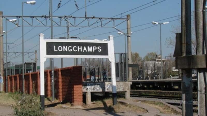 Amenaza de bomba en la estación de Longchamps
