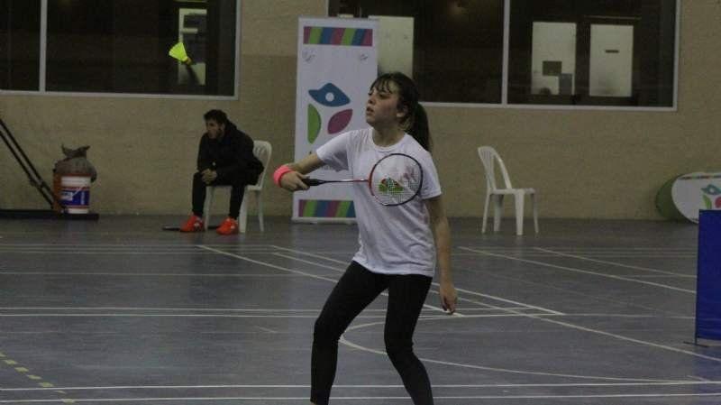Agenda echeverriana del 01/10 en los Juegos Bonaerenses