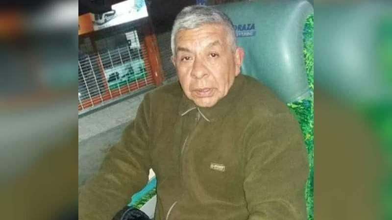 ¿Quién era el ex policía asesinado en Camino de Cintura?