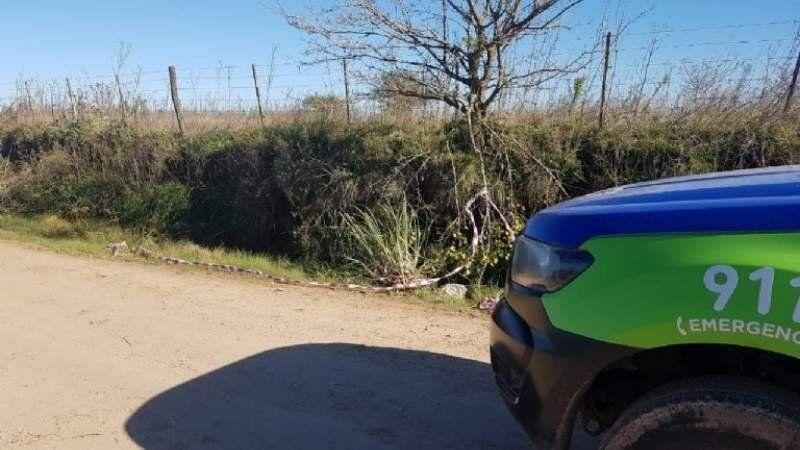 Doble crimen de San Vicente: detuvieron a dos narcos sospechosos en Alejandro Korn