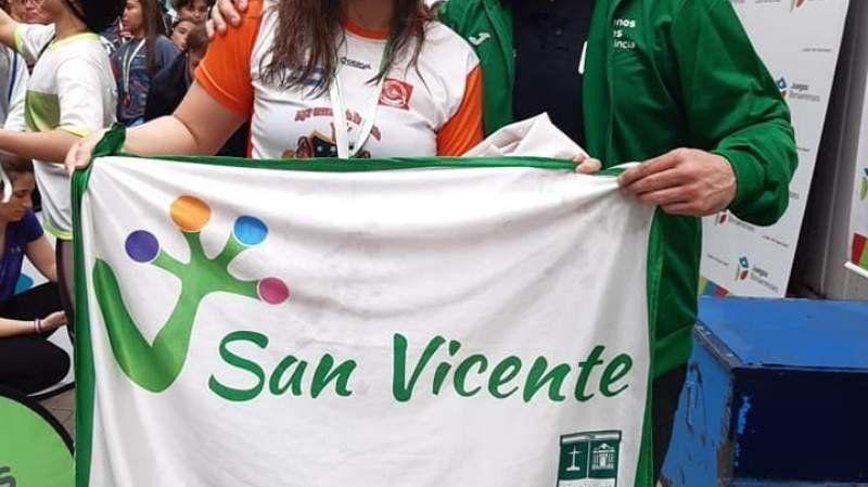 San Vicente obtuvo 9 medallas en los Juegos Bonaerenses: quiénes son los destacados