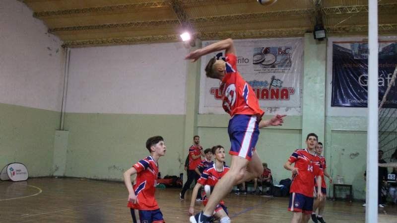 ¿Quienes son los deportistas echeverrianos que ganaron en los Juegos Bonaerenses?