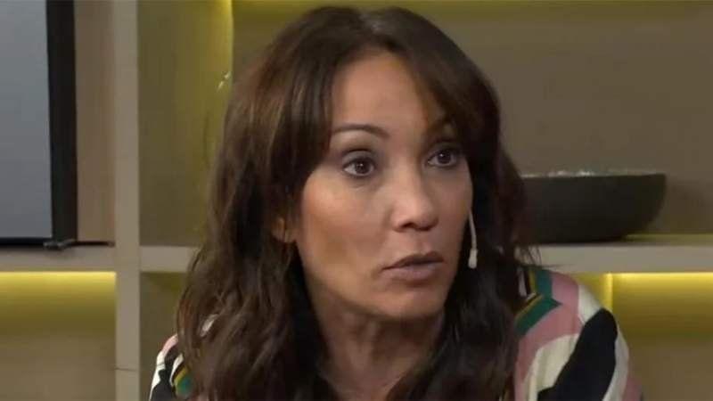 Todo es mentira, no hay ninguna prueba, aseguró Ernestina Pais tras el choque