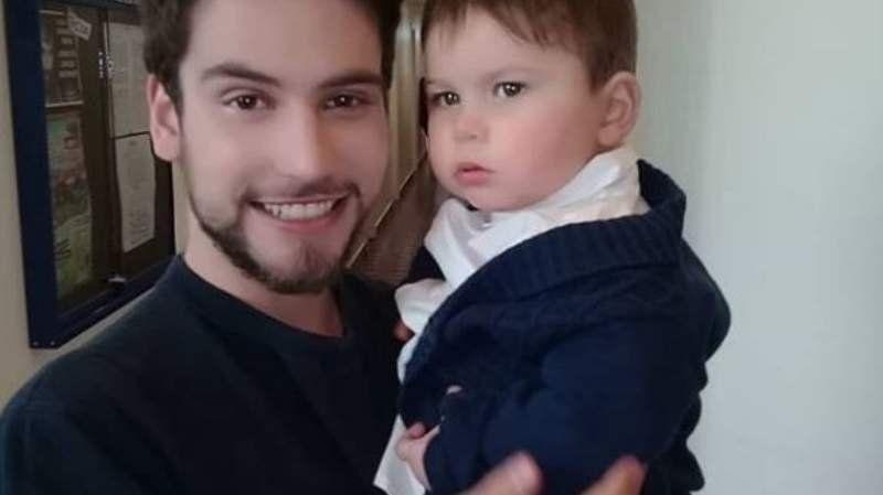 Quién es el nuevo Pedro, hijo de Lucía en Argentina, tierra de amor y venganza