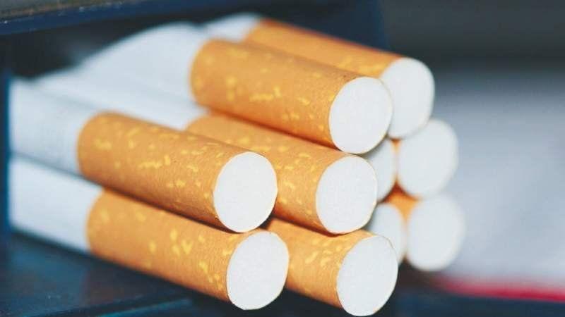 Desde este lunes, otra tabacalera aumenta el precio de sus cigarrillos