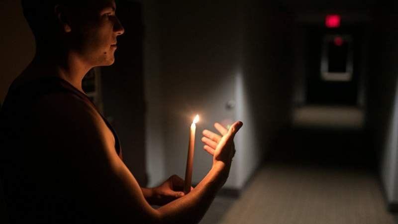 Más de 5000 usuarios sin luz en Echeverría: ¿cuándo vuelve?