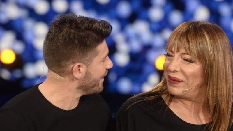 Idas y vueltas: Lizy Tagliani finalmente decidió reconciliarse con su novio