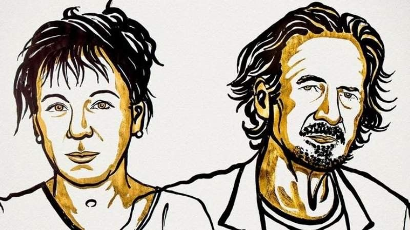 Quiénes fueron los ganadores de los Premio Nobel de Literatura 2018 y 2019