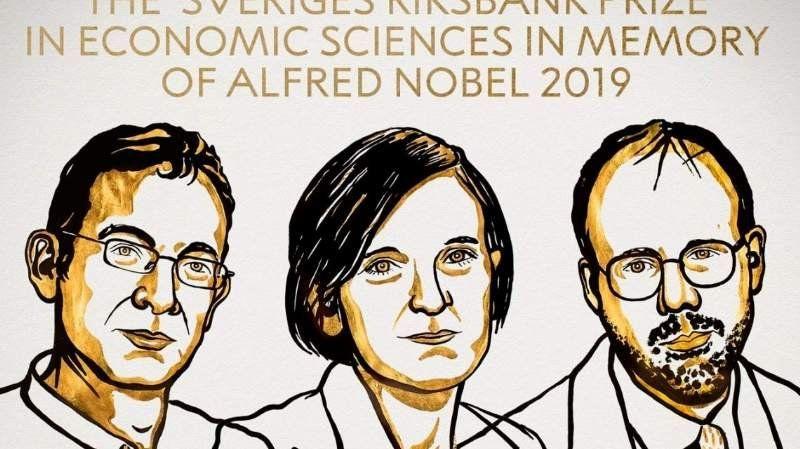El Nobel de Economía fue para un estudio sobre la pobreza