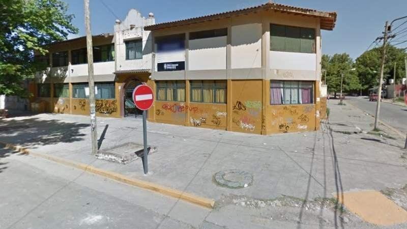 Una nueva amenaza de bomba en Ezeiza dejó a todos los alumnos en la calle