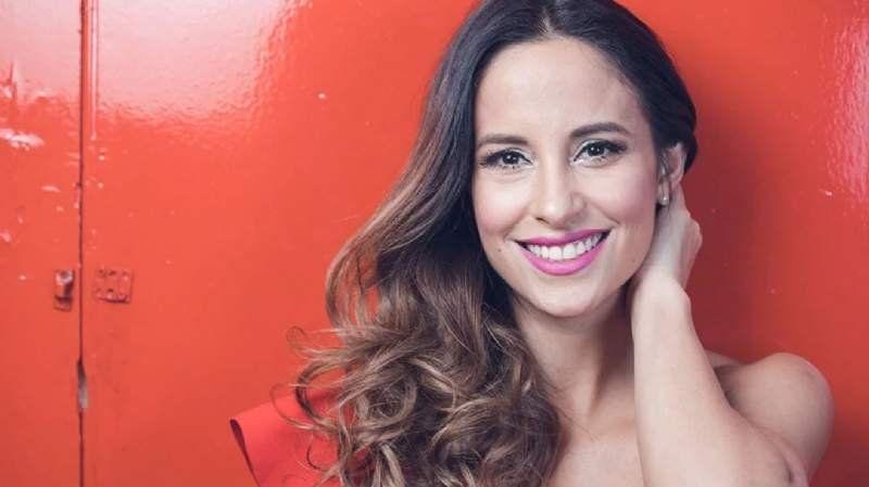 Lourdes Sánchez tuvo que ser operada de urgencia