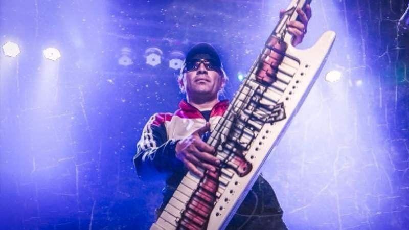 ¿Por qué Pablo Lezcano suspendió su show en Lomas de Zamora?