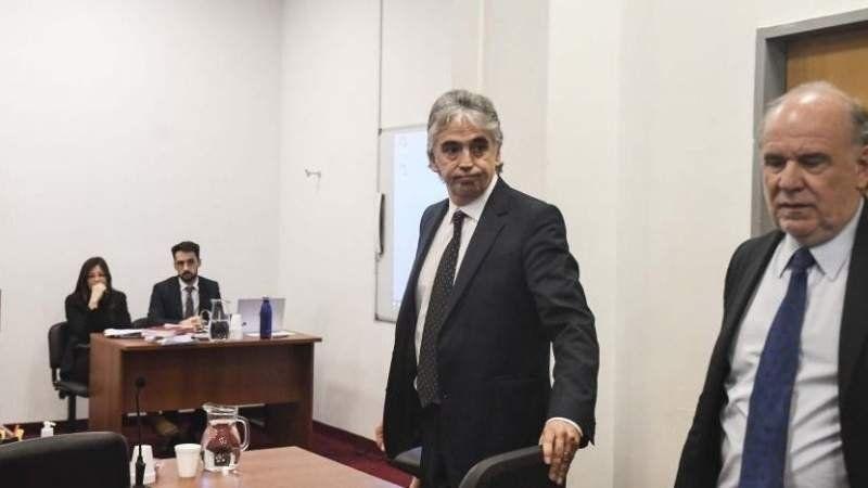 Condenaron a 10 años de prisión al expediatra del Garrahan Ricardo Russo
