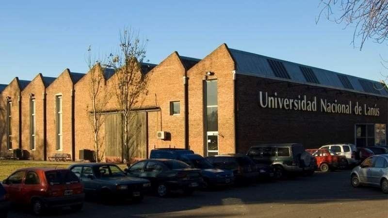 Últimos días para inscribirse a las carreras de la Universidad de Lanús