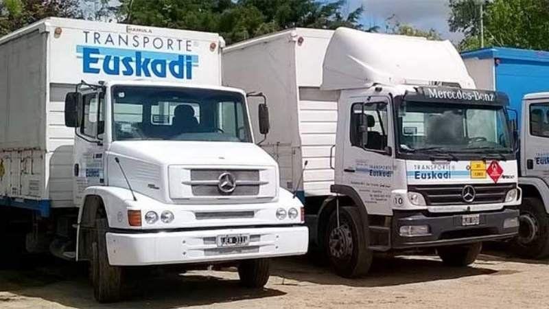 Piden la clausura de la empresa de camiones Euskadi de San Vicente por contaminación y ruidos