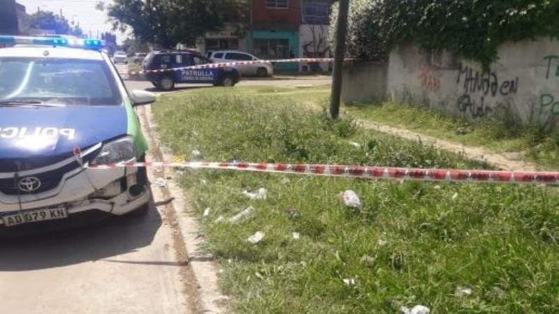 Horror: Encontraron una cabeza en la calle en Villa Centenario
