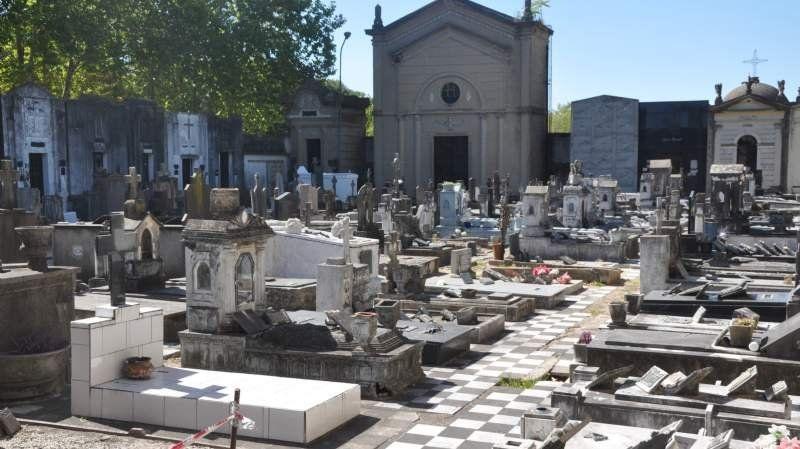 Estos vecinos fallecieron esta semana en San Vicente y Alejandro Korn