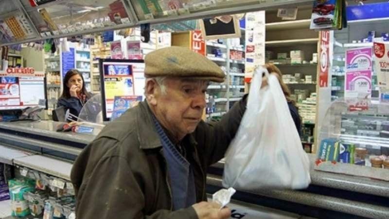 Los medicamentos para jubilados subieron alrededor de un 9%