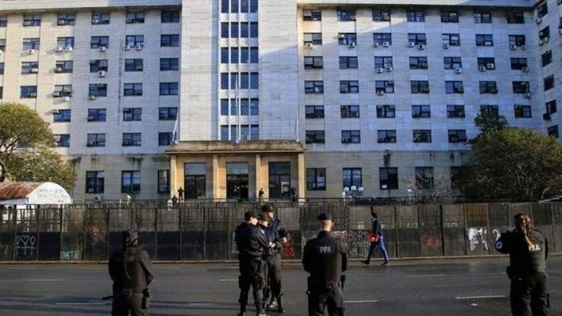 Oficializaron los límites a las prisiones preventivas