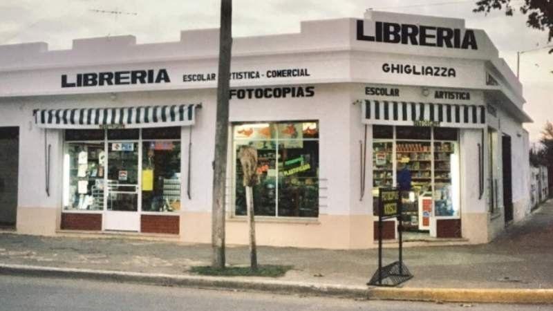 Cerró un comercio histórico de San Vicente