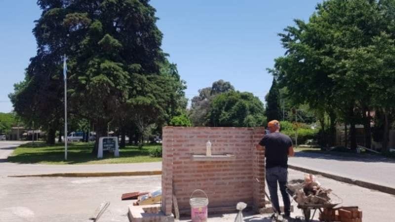 Qué instalarán en la curva de La Estelita entre San Vicente y Alejandro Korn