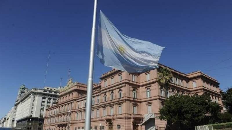 Vidal decretó tres días de duelo en la provincia de Buenos Aires