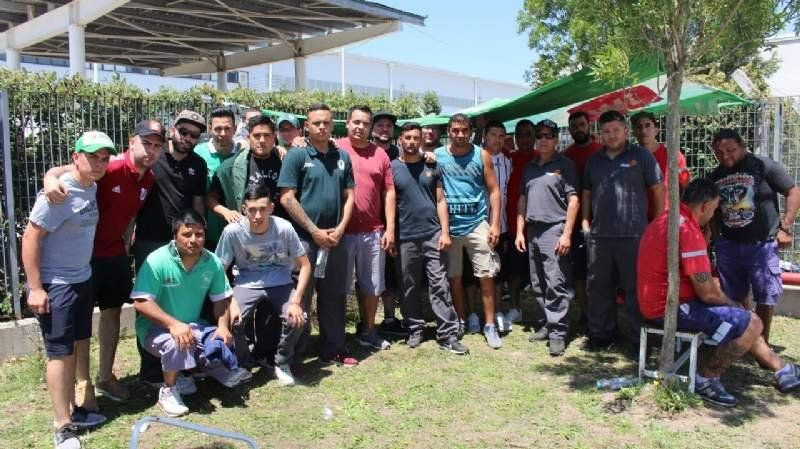 Reincorporaron a los trabajadores de Musimundo despedidos de Esteban Echeverría