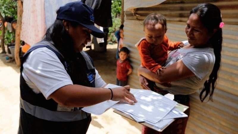 Indec suspende los cambios en el Censo 2020