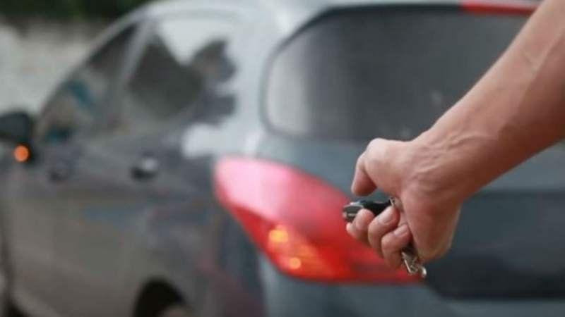 Cayó una banda que robaba vehículos en el Aeropuerto de Ezeiza