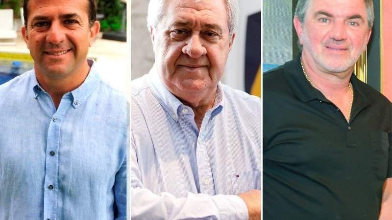 Boca eligió a sus dirigentes en una jornada llena de sorpresas