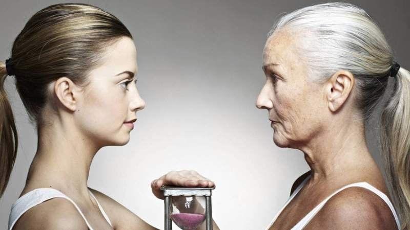 Un estudio reveló a qué edad se comienza a envejecer