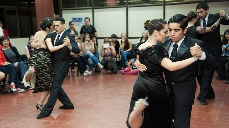 Realizarán un gran festival de tango con entrada libre y gratuita