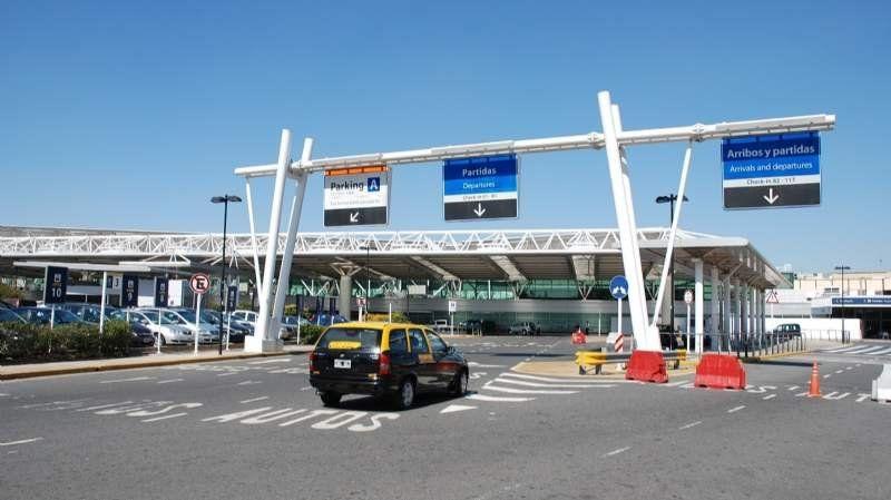 Se duplicaron las cocheras de larga estadía en el Aeropuerto de Ezeiza