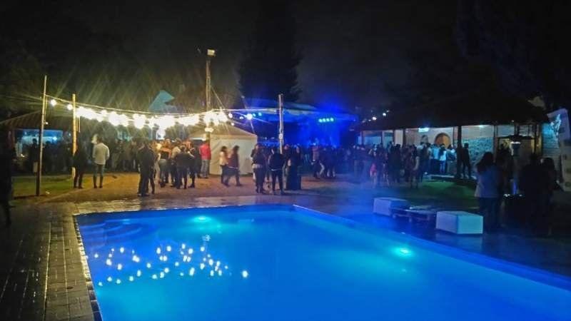 El Municipio de Ezeiza prohibió todas las fiestas en casas quintas