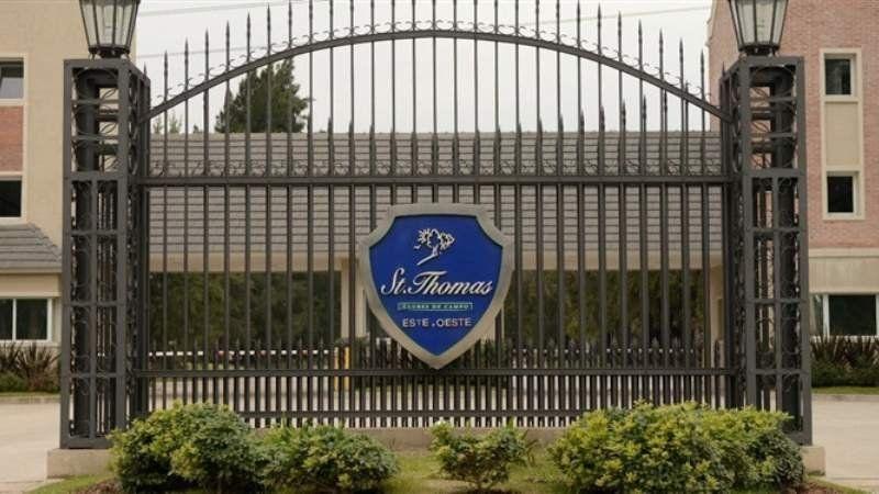 Saint Thomas Este y Oeste realizarán un torneo interno para unir los barrios