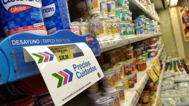 Extienden el programa Precios Cuidados a supermercados mayoristas