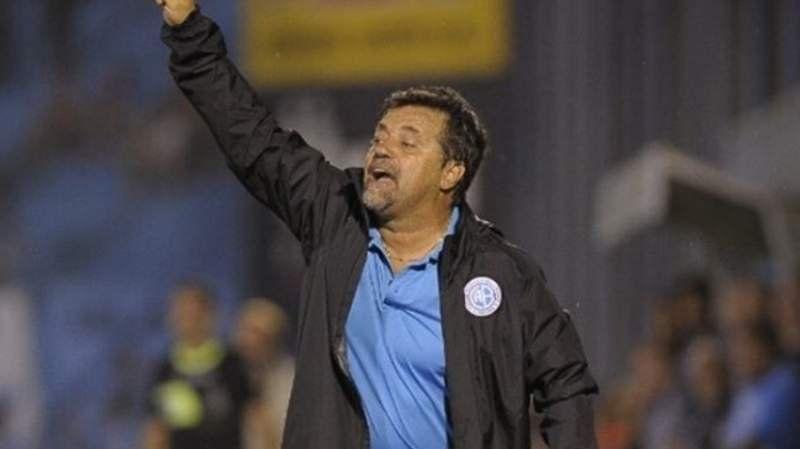 Caruso Lombardi: Clubes como Temperley tienen que desaparecer o ser suspendidos