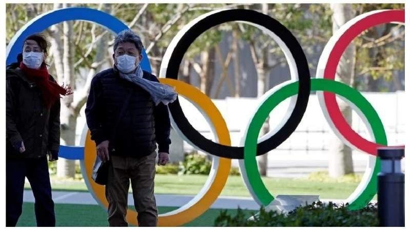 Coronavirus: Postergaron los Juegos Olímpicos 2020