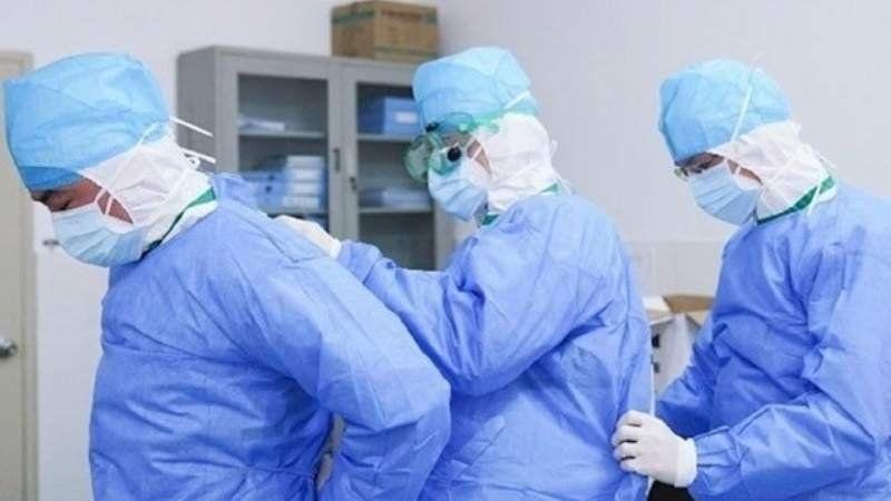 Coronavirus: Hubo 2 nuevos fallecidos y 55 infectados en las últimas 24 horas