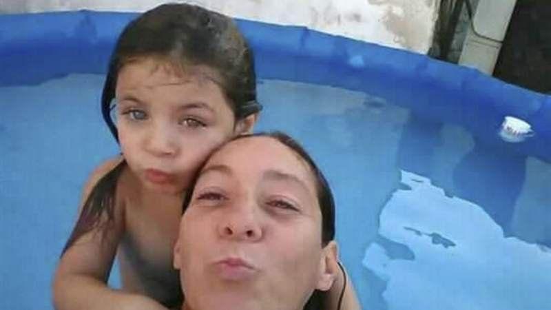 Detuvieron a sospechoso de matar a una mujer y su hija en Rafael Calzada