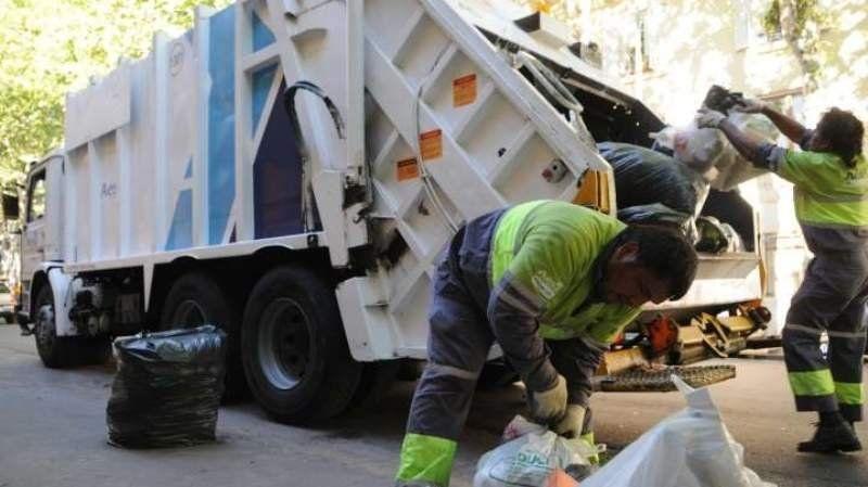 Cómo funcionará la recolección de residuos hoy y mañana en Brown