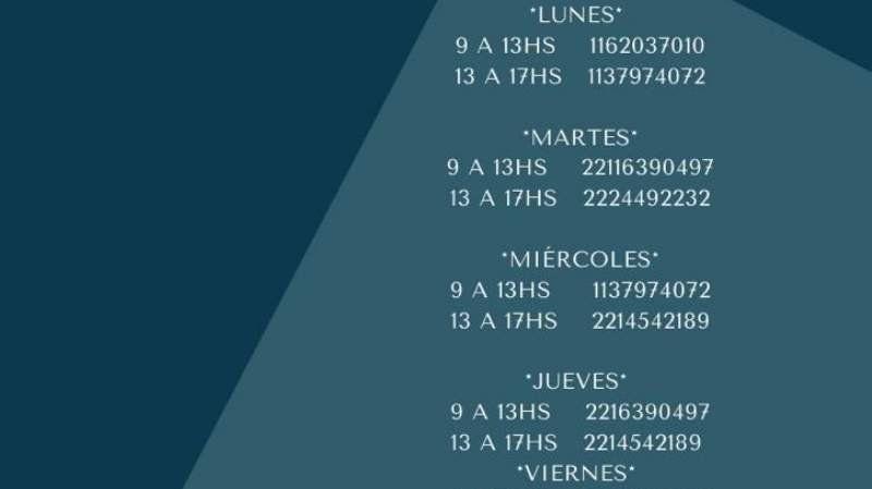 Abren consultas psicológicas telefónicas en el Hospital de San Vicente ante la crisis
