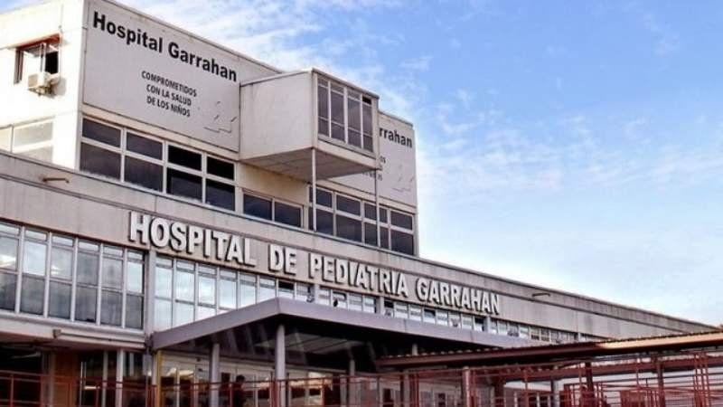 Coronavirus: Confirmaron que uno de los médicos del Garrahan tiene la enfermedad