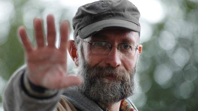 Dolor por el fallecimiento de Javier Pallarols, un reconocido artista de Burzaco