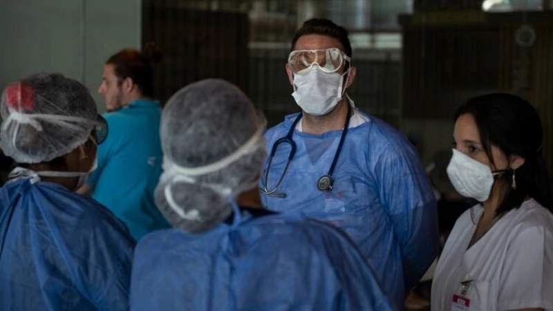 Una nueva muerte por coronavirus y ya son 44 los fallecidos